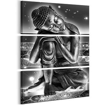 Tavla - Canvastavla - Buddha's Fantasies