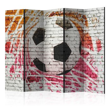 Rumsavdelare - Street football II