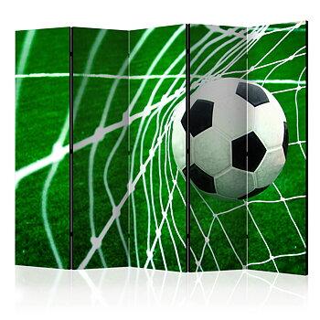 Rumsavdelare - Goal! II