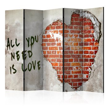 Rumsavdelare - Love is all you need II