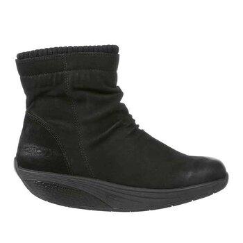 MBT KENDU Black, MBT Boots Dam