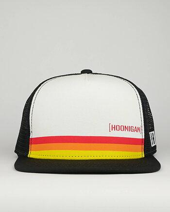 "Hoonigan ""Horizon"" snapback keps"