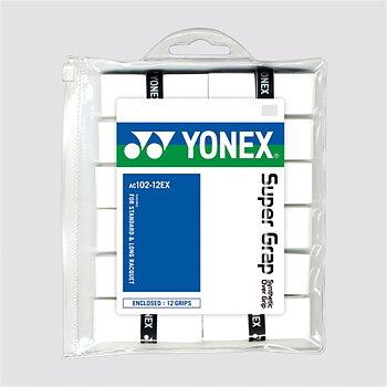 YONEX SUPER GRAP X12 VIT