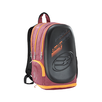 BULLPADEL TECH BACK PACK BORDEAUX