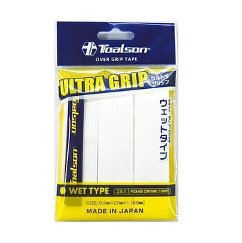 TOALSON ULTRA GRIP 3-PACK