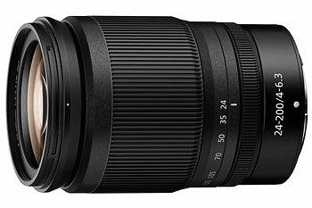 Nikon Nikkor Z 24-200/4,0-6,3 VR S