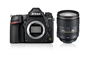 Nikon D780 + 24-120/4,0 VR