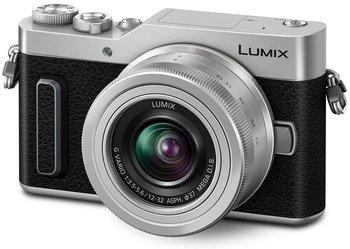 Panasonic Lumix DC-GX880 + 12-32/3,5-5,6 OIS