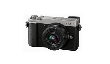 Panasonic Lumix DMC-GX9 + 12-32/3,5-5,6 + 45-150/4,0-5,6