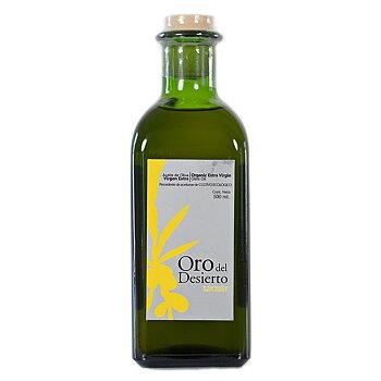 Ekologisk Olivolja Lechin, 500ml bf 2020-12-31