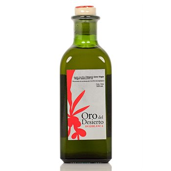 Ekologisk Olivolja Hojiblanca, 500ml bf 2020-12-31