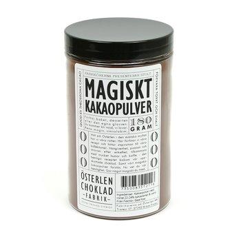 Magiskt Kakaopulver