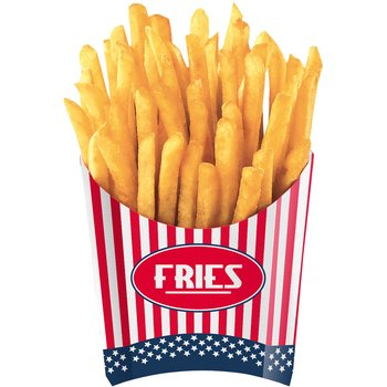 Fries Tray America