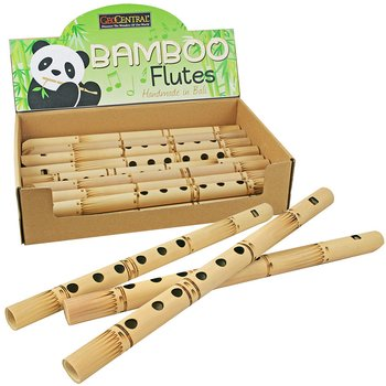 Bamboo Flute Bali