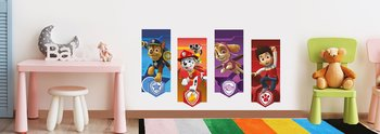 Paw Patrol Friends, Wallsticker