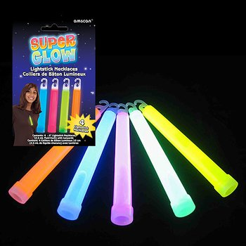 Glowstick XL, (4 colors)