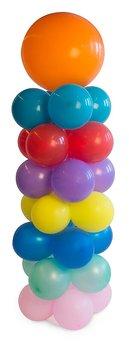 Balloon Pilar Stand  - 1,2 m