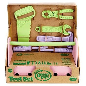Green Toys, Tool set