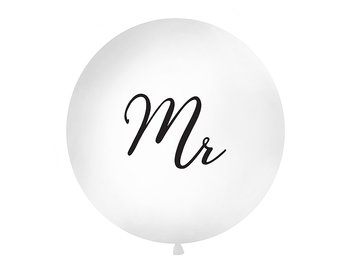 Gigantballong - Mr -  1m