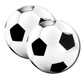 Napkins Football, 20 pc