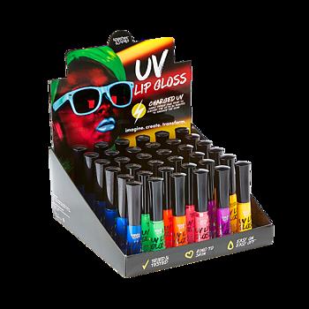 LipGloss / Läppglans (UV)