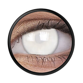 Lenses Blind White