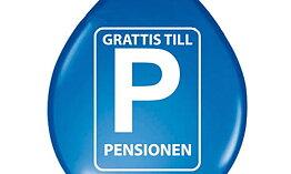 Pensjonist