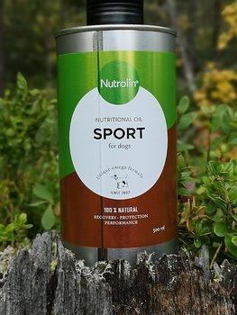 Nutrolin Sport