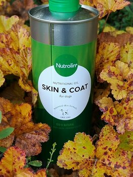 Nutrolin skin & coat 1000ml