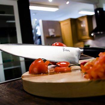 Kockkniv, Classic Serie, välbalanserad kökskniv