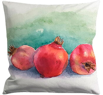 Cushioncover Pomegranate 40x40 cm
