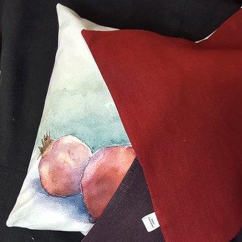 Kuddfodral Pomegranate 40x40 cm