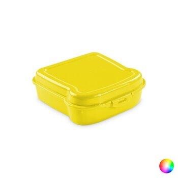 Smörgåslåda (450 ml) 142500, Färg: Vit