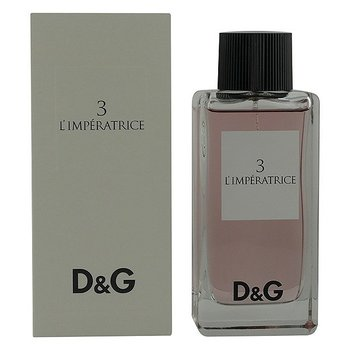 Parfym Damer 3 - L'impératrice Edt Dolce & Gabbana EDT, Kapacitet: 100 ml