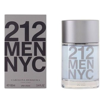 Aftershave Lotion 212 Men Carolina Herrera, Kapacitet: 100 ml