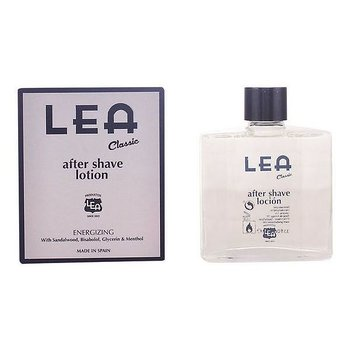 Aftershave Lotion Classic Lea, Kapacitet: 100 ml