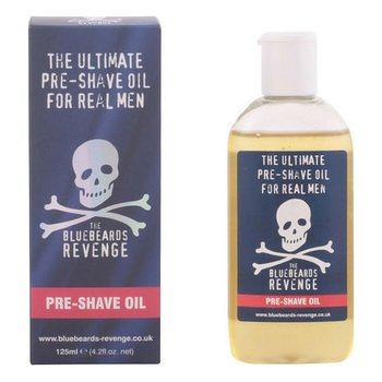Pre-shaving Moisturising Oil The Ultimate The Bluebeards Revenge, Kapacitet: 125 ml