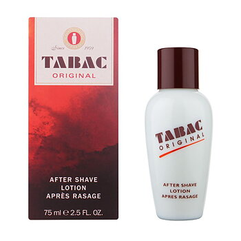 After Shave Lotion Original Tabac, Kapacitet: 150 ml