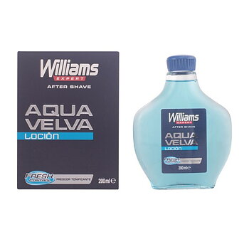 After Shave Aqua Selva Williams, Kapacitet: 200 ml