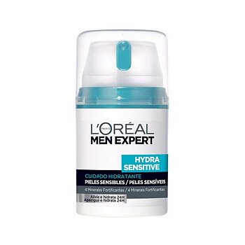 After shave-balm Men Expert L'Oreal Make Up, Kapacitet: 50 ml