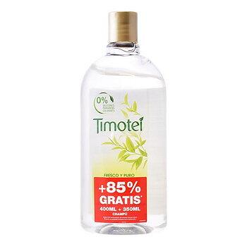 Schampo Timotei (750 ml)