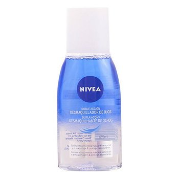 Ögonsminkremover Visage Nivea, Kapacitet: 125 ml