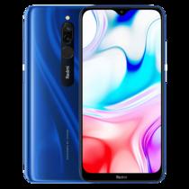 Redmi 8 64GB Sapphire Blue