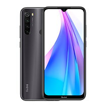 Redmi Note 8T 128GB Moonshadow Grey