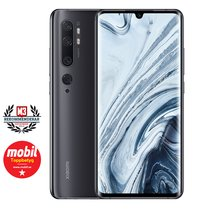 Xiaomi Mi Note 10 Pro 256 GB Midnight Black