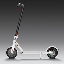 Xiaomi Mi Electric Scooter M365 Hvid- Original!
