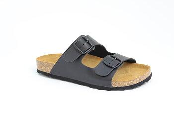 Sana Sandals 863-2135 101 Svart