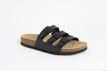 Sana Sandals 863-3000 101 Svart