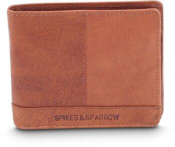 Spikes & Sparrow Skinnplånbok Arthur