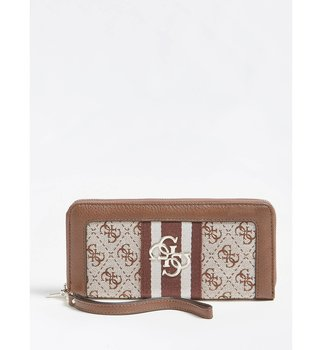 Guess Vintage Plånbok Brun